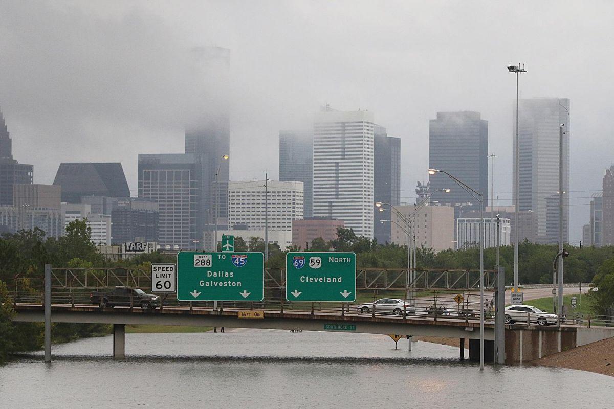 Houston Pierde Empleos Por Clima Cio