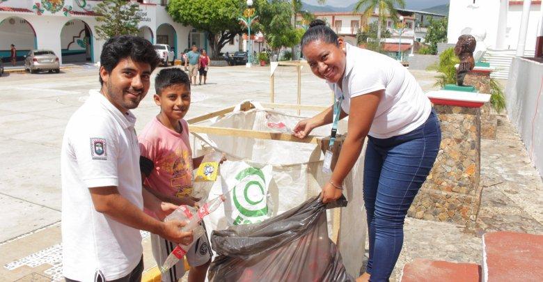Fuente: DIF Municipal de Santa María Huatulco